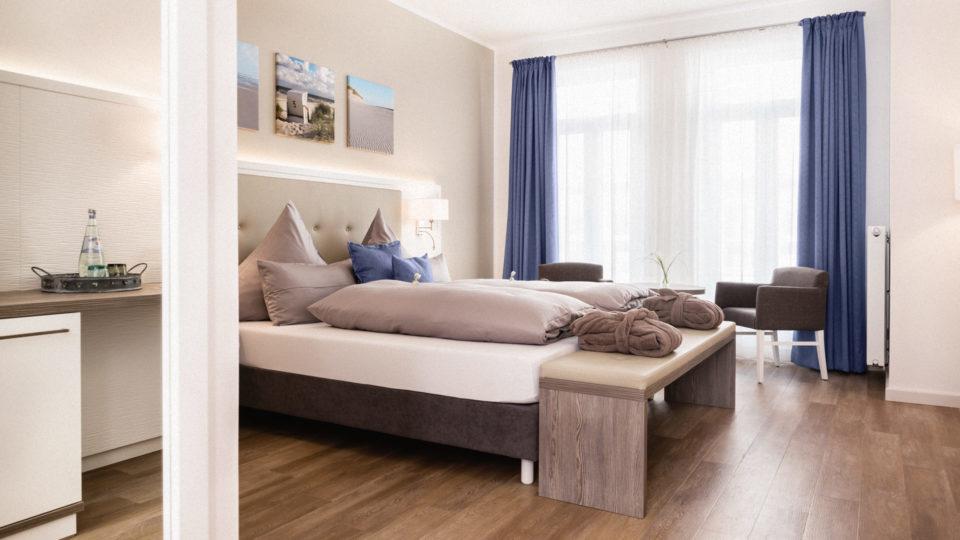 Studiozimmer_Blau_01_Hotel_Inselhof_Borkum